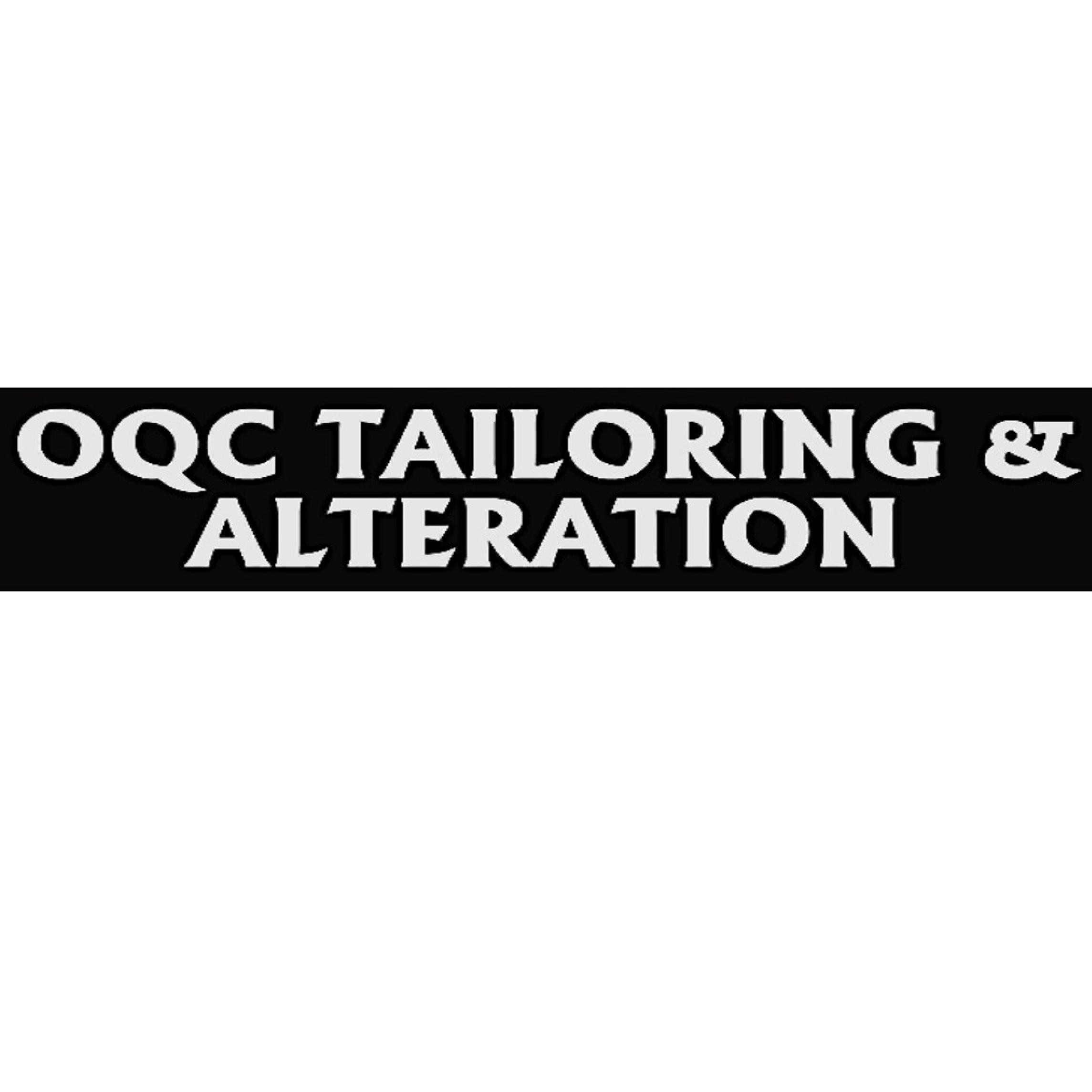 OQC TAILORING & ALTERATION
