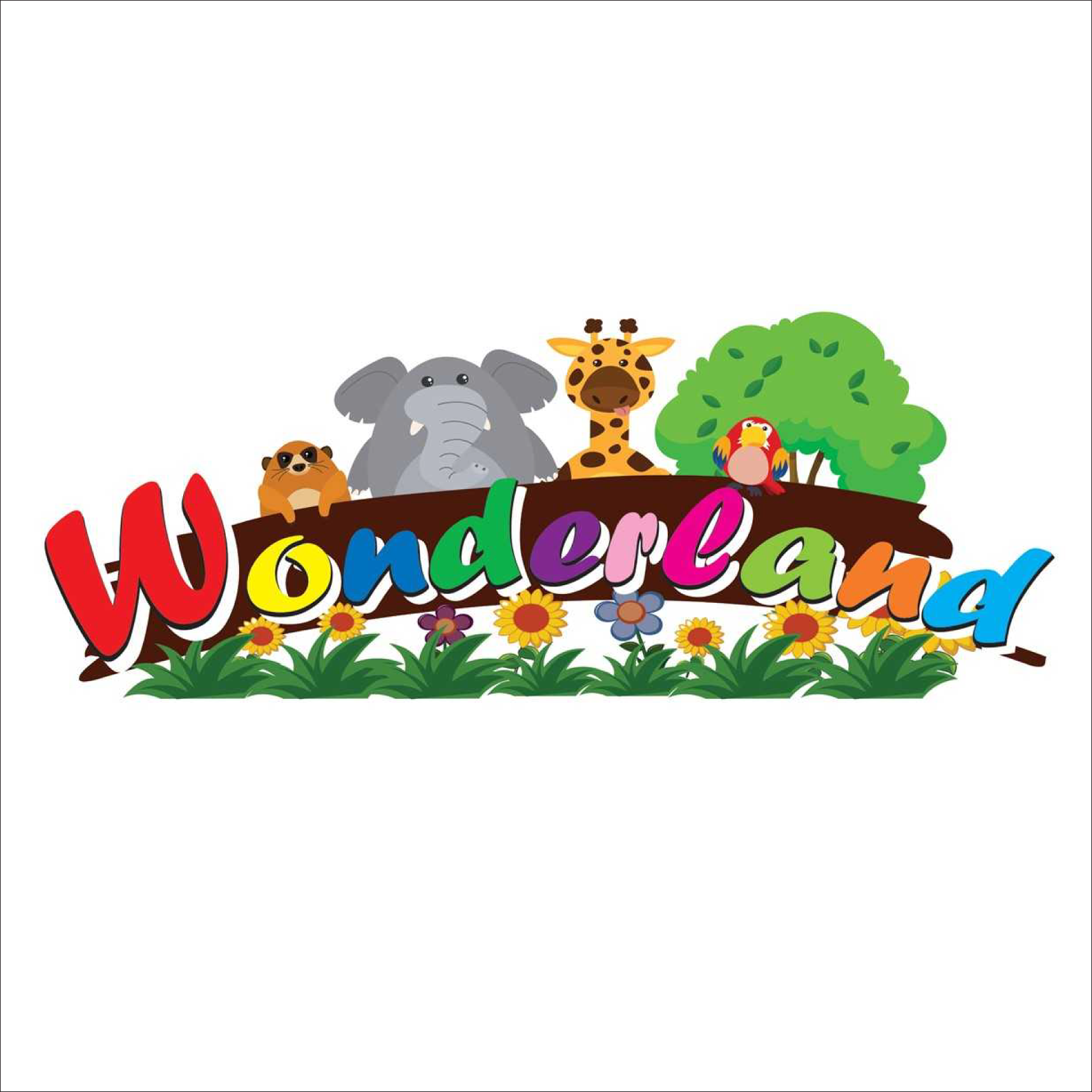 JUNIOR WONDERLAND
