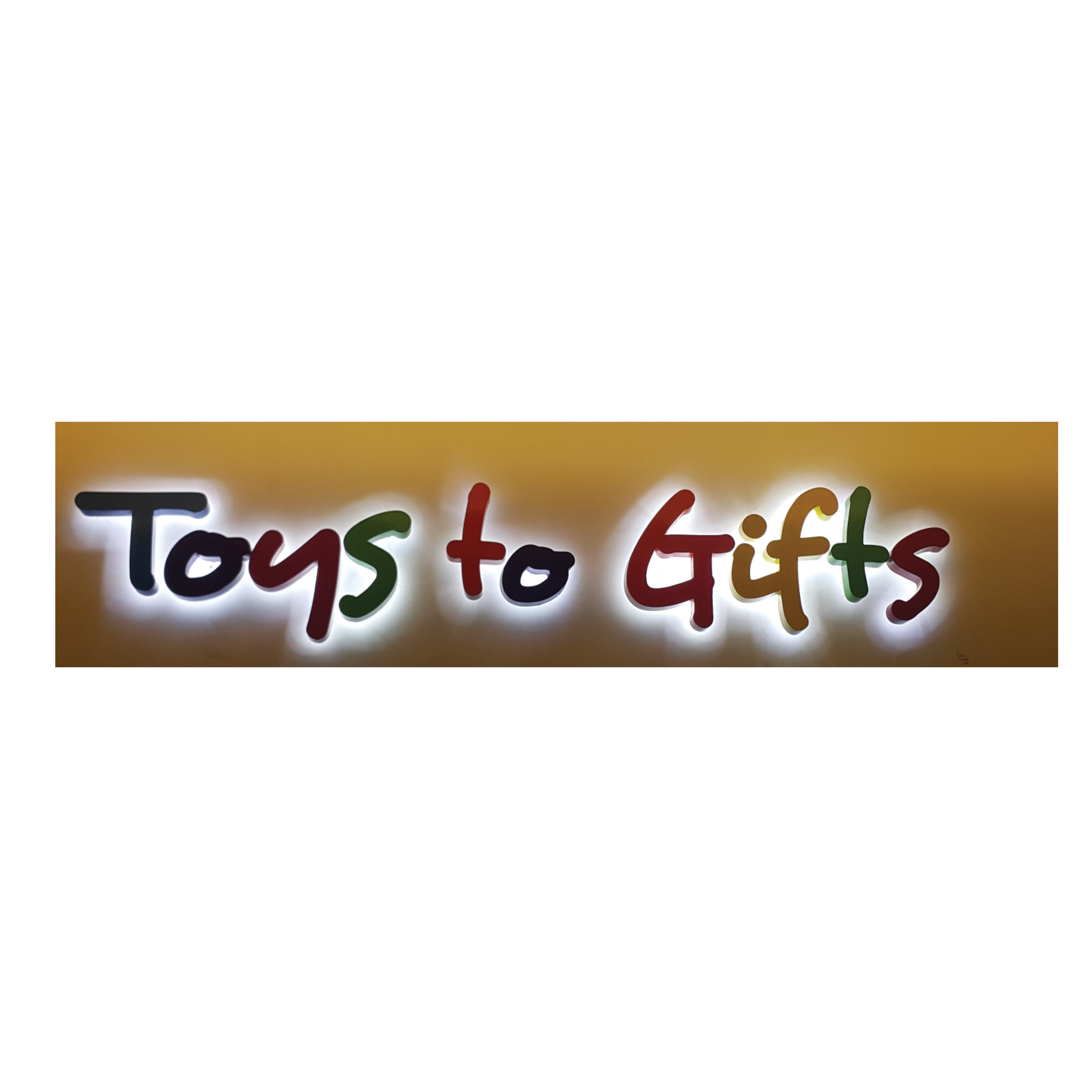 TOYS TO GIFT