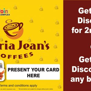 Gloria Jeans ( MPC Card Member Privilege)