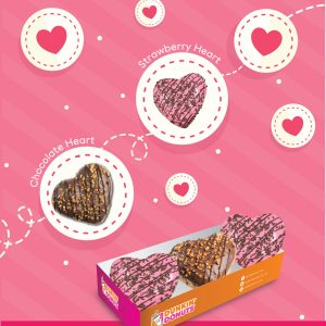 Dunkin Donuts Mother's Day New delight