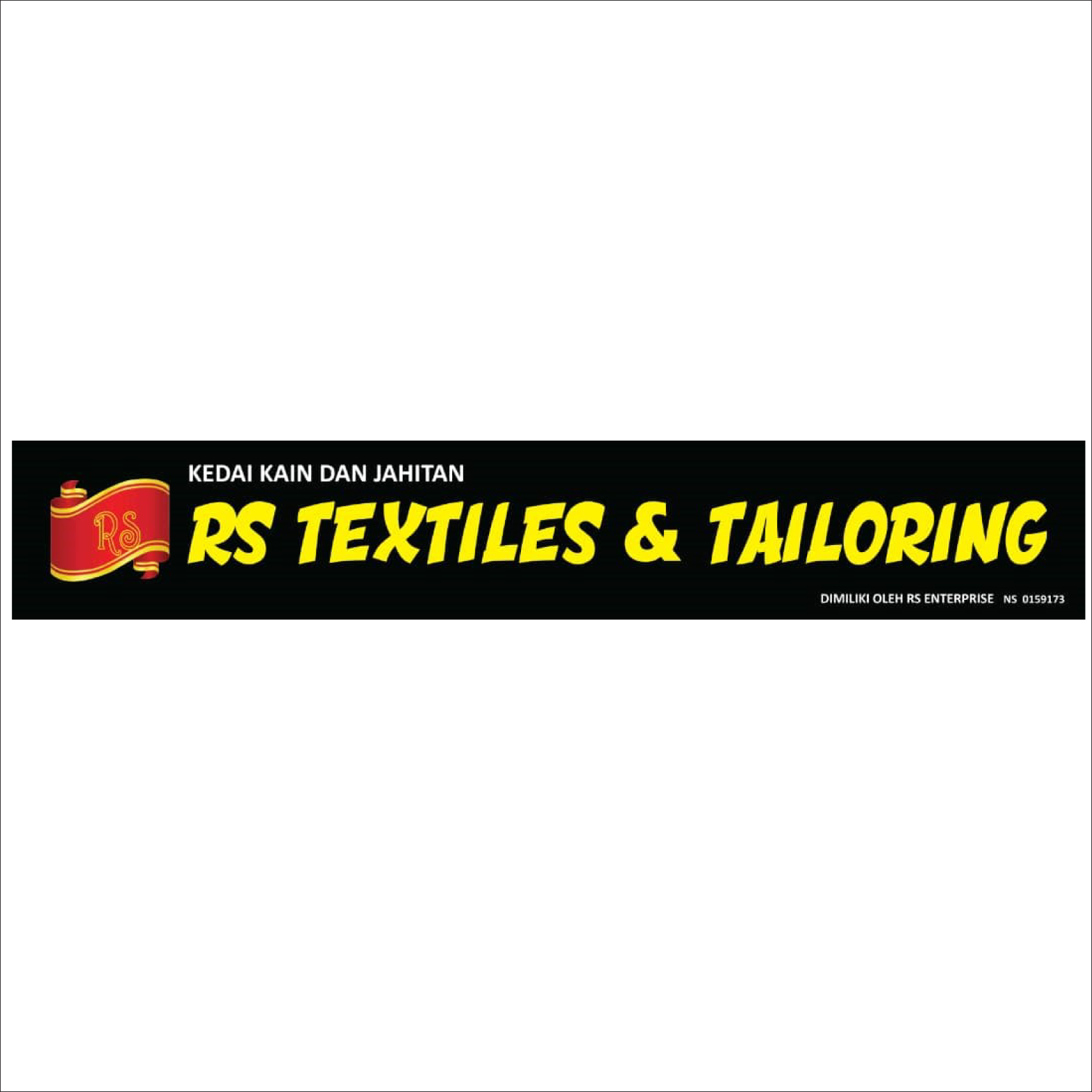 RS TEXTILES & TAILORING